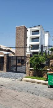 Executive Room & Parlor Self Contained + Bq, Parkview, Ikoyi, Lagos, Mini Flat for Sale