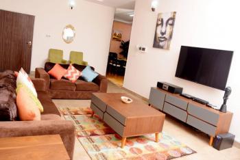 Beautiful Three Bedroom Apartment, Off Admiralty Way, Lekki Phase 1, Lekki, Lagos, Flat Short Let