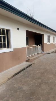 4 Bedroom Fully Detached Bungalow, Golden Spring Estate, Behind Sunnyville Estate, Lokogoma District, Abuja, Detached Bungalow for Sale