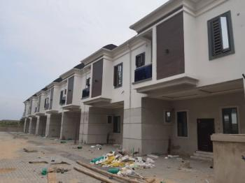 Tastefully Finished 14 Units of 4 Bedroom Terraced Duplex with Fitted Kitchen, Jacuzzi ,all Room Ensuite Etc, Ikota Villa Estate, Lekki Phase 2, Lekki, Lagos, Terraced Duplex for Sale