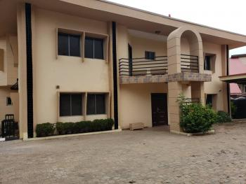 4 Bedroom Duplex with Boys Quarters, Panama, Maitama District, Abuja, Detached Duplex for Sale