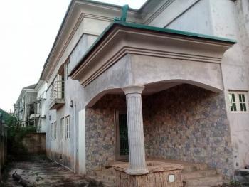 Cheap & Nicely Built All Rooms Ensuite 7 Bedrooms Duplex, with 2 Parlors, Mtn Mast Road, Ugbor Gra, Benin, Oredo, Edo, Detached Duplex for Sale