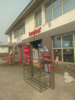 Filling Station with 8 Pumps, Along Okota Road, Oke Afa, Isolo, Lagos, Filling Station for Sale