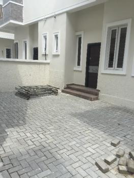 4 Bedroom Semi Detached House + Bq, Chevron Alternative Route, Lekki, Lagos, Semi-detached Duplex for Rent