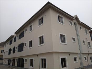 Massive Mini Flat Apartment, 1 Alhaji Prince Raufu  Ishola Street , Greenville Estate, Osapa, Lekki, Lagos, Mini Flat for Rent