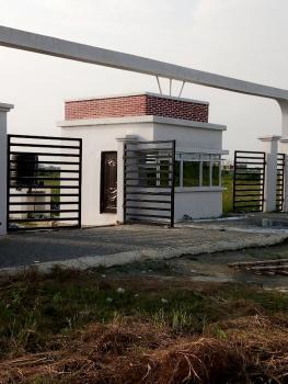 Plots of Land for Sale at Claridge Estate 1, Sangotedo, Behind Shoprite, Sangotedo, Ajah, Lagos, Residential Land for Sale