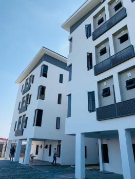 3 Bedroom Apartment, Near Pinnock Beach Estate, Osapa, Lekki, Lagos, Flat for Rent