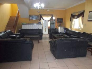 18 Bedroom Hotel with Swimming Pool, Adeniyi Jones, Ikeja, Lagos, Hostel for Sale