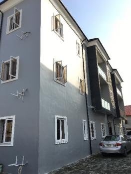 3 Bedroom Apartment with Bq, Osapa, Lekki, Lagos, Flat for Rent