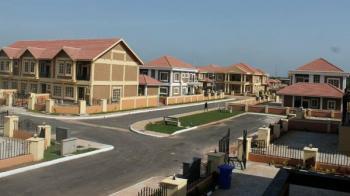 Plots of Land, Amen Estate, Beach Road, Eleko, Ibeju Lekki, Lagos, Residential Land for Sale