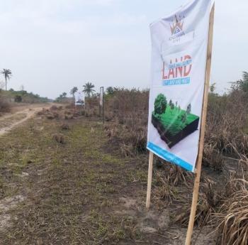 C of O Land, Olomowewe, Ibeju Lekki, Lagos, Mixed-use Land for Sale