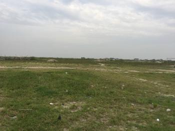 1000sqm Water Front Land, Twin Lakes Opposite Chevron, Lekki, Lagos, Residential Land for Sale