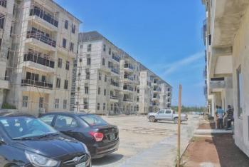 Newly Built 3 Bedroom Apartment, Lekki County Homes Estate, Ikota Villa Estate, Lekki, Lagos, Flat for Sale
