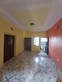 Executive Newly Built Mini Flat in Ogba, Ogba, Ogba, Ikeja, Lagos, Flat for Rent