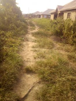 Over 6 Plot of Land in Developed Area, Zion Estate Akobo Area Ibadan, Akobo, Ibadan, Oyo, Residential Land for Sale