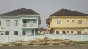 Fully Detached 5 Bedroom Duplex in a Serene Estate., Peace Garden Estate, Sangotedo, Ajah, Lagos, Detached Duplex for Sale