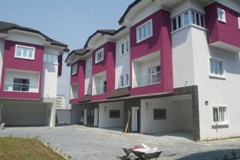 Luxury 3 Bedroom Terraceduplex with Good Facilities, Lekki Right By Lekki Phrase1 Lekki Lagos, Lekki Phase 1, Lekki, Lagos, Terraced Duplex for Sale