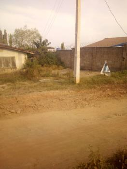Old Structure on a Plot of Land at Major Road, Along Major Road at Yawuri Area,akobo Ibadan, Akobo, Ibadan, Oyo, Residential Land for Sale