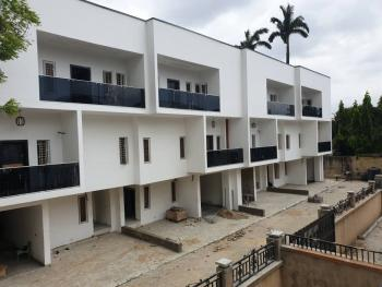 Newly Built 4 Bedroom Terraced Duplex with 1 Room Bq, Ikeja Gra, Ikeja, Lagos, Terraced Duplex for Sale