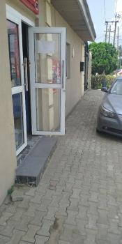 Strategic Shop Space with Ample Parking Lot, Gbagada Phase 2, Gbagada, Lagos, Shop for Rent