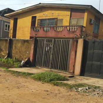 Block of 4flats 3bedroom, Off Ijegun Road, Ijegun, Ikotun, Lagos, Block of Flats for Sale