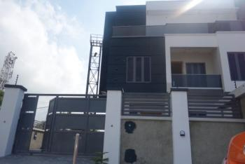 5 Bedroom Semi-detached House with a Room Bq for Sale Off Omorinre Johnson, Lekki., Off Omorinre Johnson, Lekki., Lekki Phase 1, Lekki, Lagos, Semi-detached Duplex for Sale