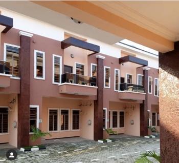 4bedroom Terrace Duplex with Modern Finishing @chevron Alternative, Chevron Alternative, Lekki Phase 2, Lekki, Lagos, Terraced Duplex for Sale