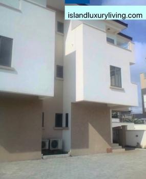 Banana Island Ikoyi Semidetached for Lease, Banana Island, Ikoyi, Lagos, Semi-detached Duplex for Rent