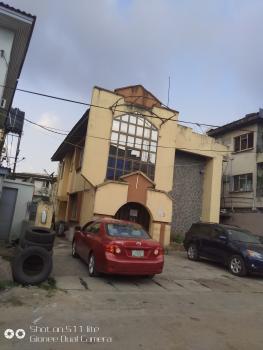 5 Bedroom Detached House, Sumbo Jibowu Street, Off Ribadu Street, Southwest, Falomo, Ikoyi, Lagos, Detached Duplex for Sale