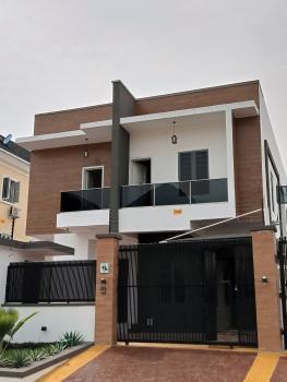 Luxurious 5 Bedroom Fully Detached Duplex with Security Post/bq, Oral Estate, Lekki, Lagos, Detached Duplex for Sale