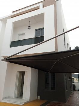 Luxurious 4 Bedroom Semi Detached with Bq, Ora Estate, Lekki, Lagos, Semi-detached Duplex for Sale