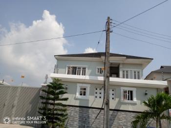 4bedroom Terrace Duplex, Idado, Lekki, Lagos, Terraced Duplex for Rent