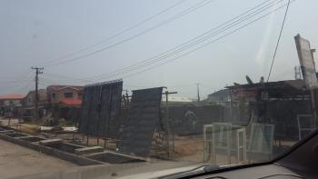 Development on 12plot of Corner Piece Land  (open Plan), Directly Facing Addo Road  By Pump and Sell, Ado, Ajah, Lagos, Mixed-use Land Joint Venture
