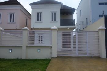 Luxury 3 Units of 4 Bedroom Terrace Duplex with Bq Off Freedom Way, Lekki Phase 1, Lekki Phase 1, Lekki, Lagos, Terraced Duplex for Sale