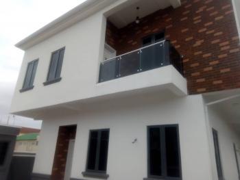 5 Bedroom Fully Detached Duplex with Security Post and Bq, Ora Estate Lekki, Lekki, Lagos, Detached Duplex for Sale