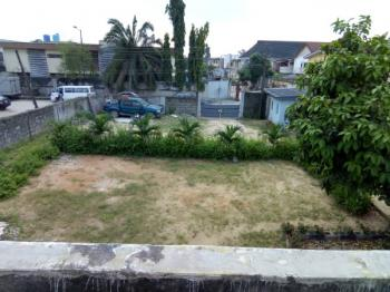 a Plot of Commercials  Land, Bishop Street Ilupeju, Ilupeju Estate, Ilupeju, Lagos, Mixed-use Land for Sale