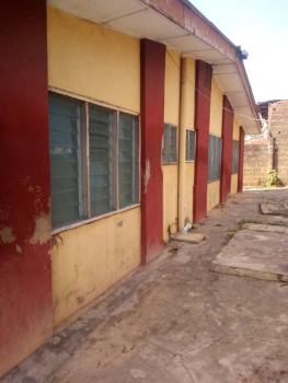 Twin Flat of 3 Bedroom at Developed Area, Fatokun Area, Close to Amulundun Fm Moniya Ibadan, Moniya, Ibadan, Oyo, Block of Flats for Sale