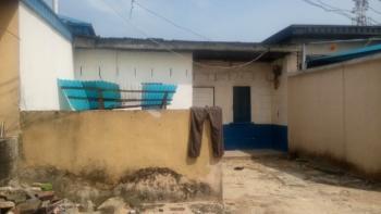 2 Bedroom Bungalow, Off Akerele Road,, Ogunlana, Surulere, Lagos, Terraced Bungalow for Sale