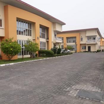 Luxury 4 Bedroom Semi Detached, North Pointe Estate, Chevy View Estate, Lekki, Lagos, Semi-detached Duplex for Sale