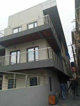 3bedroom Duplex in Lekki Phase 1, Lekki, Lekki Phase 1, Lekki, Lagos, House for Rent