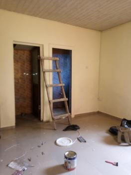 Neat Self-contained, United Estate, Sangotedo, Ajah, Lagos, Self Contained (single Rooms) for Rent