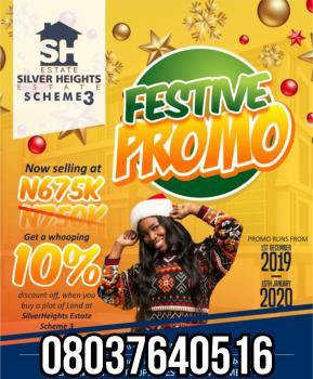 Silver Heights, Igbogun Community, Folu Ise, Ibeju Lekki, Lagos, Residential Land for Sale
