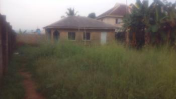 3 Bedroom Bungalow on a Plot of Land(govt Allocation), Alaso, Oke-odo, Lagos, Detached Bungalow for Sale