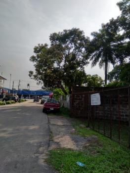 Rare 1-acre Commerial Land, G.r.a. Warri-sapele Road, Warri, Delta, Commercial Land for Sale
