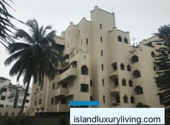 Luxury 3 Bedroom, Off Adeola Odeku, Victoria Island (vi), Lagos, Flat for Rent