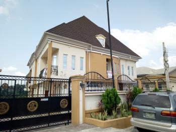 5 Bedroom Semi Detached Duplex (all Ensuite) with a Room Boys Quarter at Magodo Gra Phase 2, Gra, Magodo, Lagos, Semi-detached Duplex for Sale