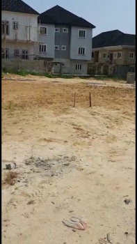Selling 2 Plots of Land at Cluster One Estate Beside Mega Mound Estate, Ikota, Cluster One Estate Beside Mega Mound Estate, Ikota One, Lekki Lagos., Ikota Villa Estate, Lekki, Lagos, Residential Land for Sale