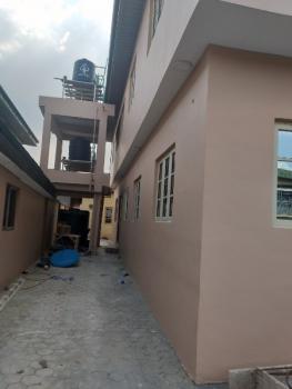 Newly Built 2bedroom Flats, Harmony Estate, Adeniyi Jones, Ikeja, Lagos, House for Rent