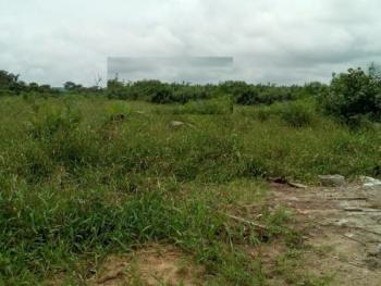 4 Plots of Commercial Land with Mtn Mast, Iju-ishaga, Agege, Lagos, Commercial Land for Sale