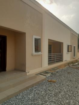 Self Compound 3 Bedrooms Bungalow, Gra, Magodo, Lagos, Detached Bungalow for Rent